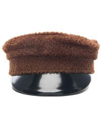 Ruslan Baginskiy - Baker Boy Hat - Lyst