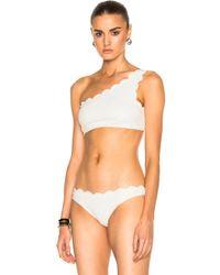 Marysia Swim - Santa Barbara Bikini Top - Lyst