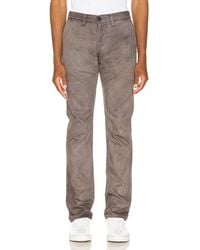 Alpha Industries Natural Dye Chino - Multicolor