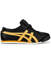 Onitsuka Tiger Mexico 66 - Black