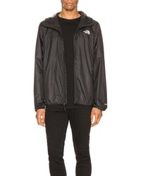 The North Face Cyclone 2.0 Hoodie - Black