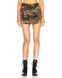 History Repeats - Mini Skirt - Lyst