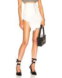 Sandy Liang - Tams Skirt - Lyst