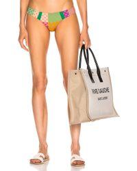 Silvia Tcherassi For Fwrd Danesa Swimwear Bottom - Multicolor