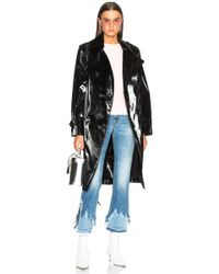 Helmut Lang | Flasher Trench Coat | Lyst