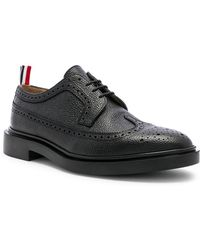 Thom Browne - Rubber Sole Brogue - Lyst