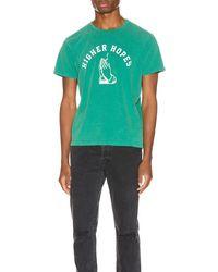 Mother The Buster T-Shirt - Grün