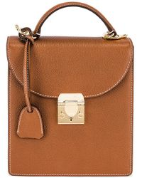 Mark Cross Uptown Bag - Brown