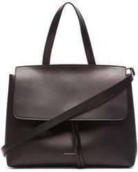 Mansur Gavriel Lady Bag - Black
