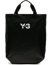Y-3 - Logo Tote - Lyst