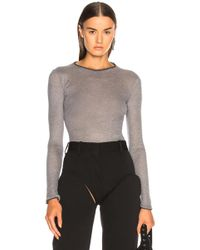 Acne Studios - Isabell Sweater - Lyst