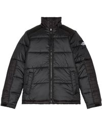 THE NORTH FACE BLACK SERIES Brazenfire Jacket - Gray