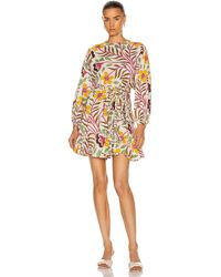 RHODE Ella Dress - Multicolour