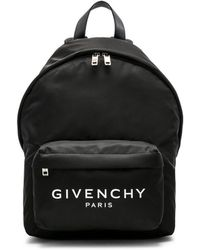 Givenchy Urban Backpack - Black