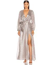 ATOIR Misunderstood Dress - Grey