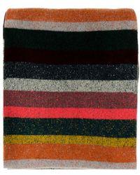 The Elder Statesman - For Fwrd Super Soft Blanket - Lyst
