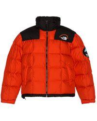 THE NORTH FACE BLACK SERIES Lhotse Expedition Parka - Orange