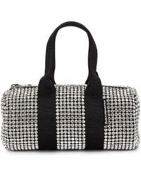 Alexander Wang Cruiser Mini Duffle Bag - Weiß