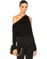 Dion Lee - For Fwrd Merino Falling Knit - Lyst