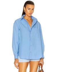 Matteau - Relaxed Shirt - Lyst
