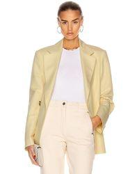 GRLFRND Gf Bodysuit - White