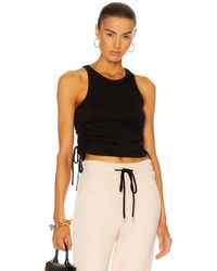 The Range - Cinched Tank - Lyst