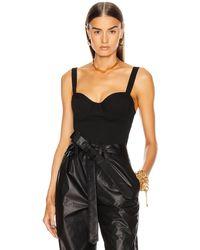 GRLFRND Daphne Bodysuit - Black