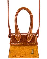 Jacquemus Le Petit Chiquito Bag - Orange