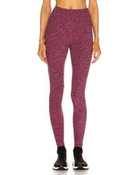 Year Of Ours Yoga legging - Pink
