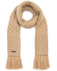 Burberry Prorsum - Aran Blanket Scarf - Lyst