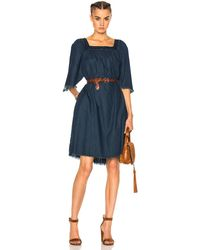 American Rag Cie - Alia Dress - Lyst