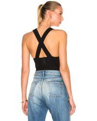 Rag & Bone - Elle Bodysuit - Lyst