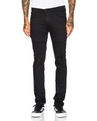Stampd - Essential Knee Split Denim - Lyst
