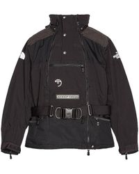 THE NORTH FACE BLACK SERIES Steep Tech Jacket - Black