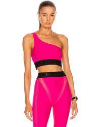 Dundas Nico Top - Pink