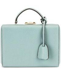 Mark Cross Small Grace Box Bag - Multicolor
