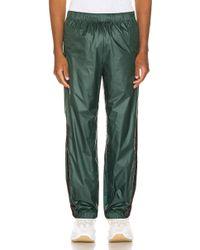 Acne Studios Pegasus Trousers - Grün