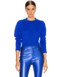 RTA Rae Sweater - Blue