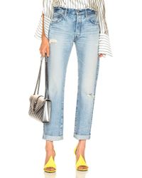 Moussy - Steele Straight - Lyst