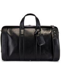 Bottega Veneta Duffel Bag - Black