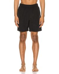 The North Face Class V Pull-on Trunk - Black