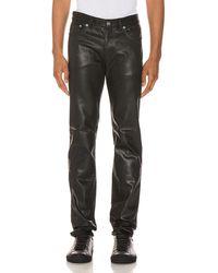 Givenchy Slim Fit Jeans - Black