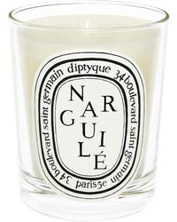Diptyque Narguile Scented Candle - Multicolor