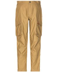Givenchy Cargo Trousers - Natural