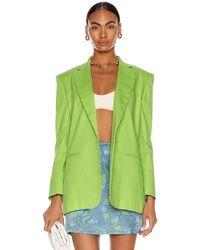 ANDAMANE Guia Blazer - Green