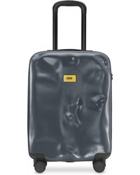 Crash Baggage Icon Carry-on Trolley - Gray