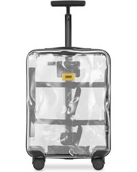 Crash Baggage Share Carry-on Trolley - Multicolour