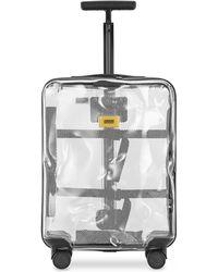 Crash Baggage Share Kabinen-Trolley - Mehrfarbig