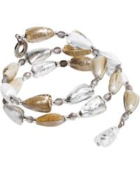 Antica Murrina - Marina 1 Bracelet - Lyst
