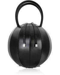Nita Suri Pilo Iconic Handbag - Negro